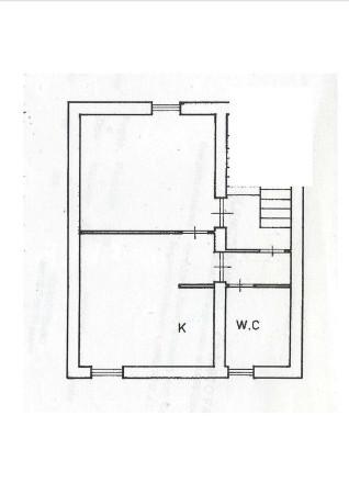 Affitto  bilocale Fiano Romano Viale Giordano Bruno 1 849924