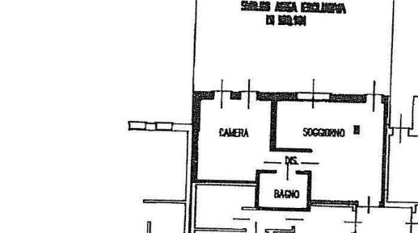 Vendita  bilocale Sacile Via Antonio Zacco 1 855032