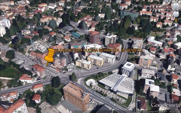 Vendita  bilocale Lecco Viale Adamello 1 855469