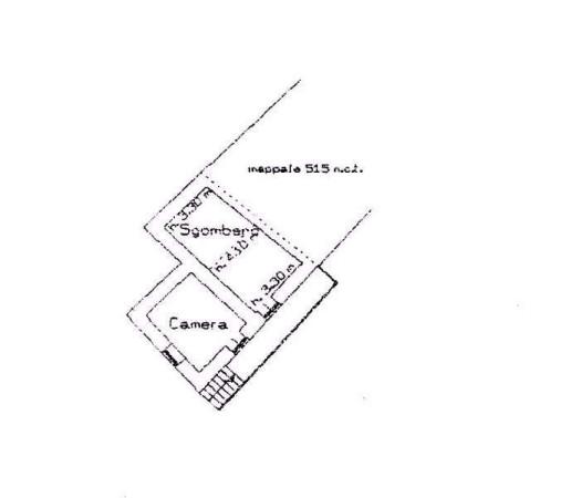 Vendita  bilocale Lugnacco Strada Provinciale 65 1 902226