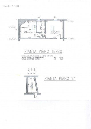 Vendita  bilocale Formigine Via Giardini Nord 1 845932