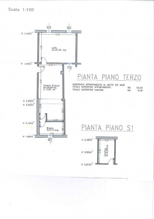 Vendita  bilocale Formigine Via Giardini Nord 1 845933