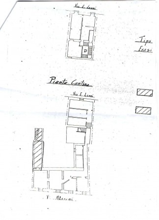 Vendita  bilocale Casale Monferrato Via Evasio Leoni 1 836180