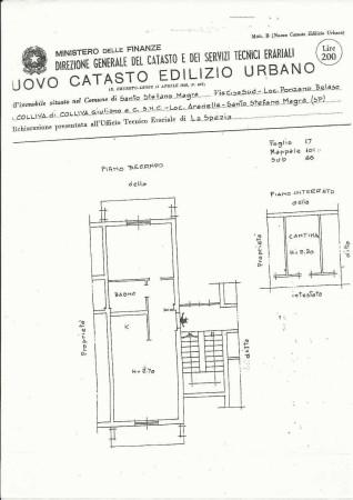 Vendita  bilocale Santo Stefano di Magra Via Montani Vittorio 1 876724