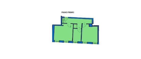 Affitto  bilocale Cumiana Via Berti 1 833990