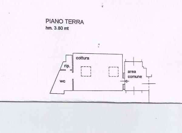 Vendita  bilocale Firenze Via Di San Salvi 1 847792