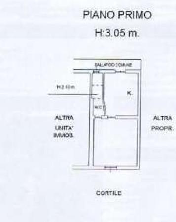 Vendita  bilocale Cormano Via Antonio Gramsci 1 839220