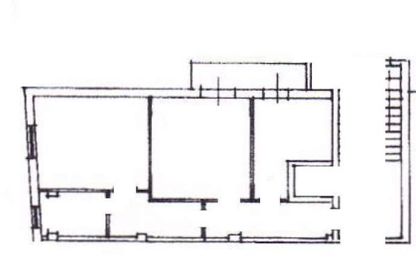 Vendita  bilocale Cerro Maggiore Via Alessandro Manzoni 1 896205