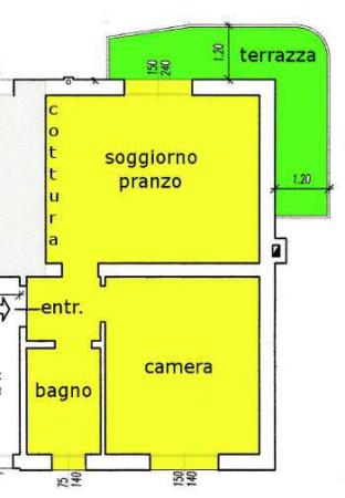 Vendita  bilocale Caorle Via Giotto 1 844692