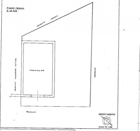Vendita  bilocale San Cesareo Via Cesare Battisti 1 876933