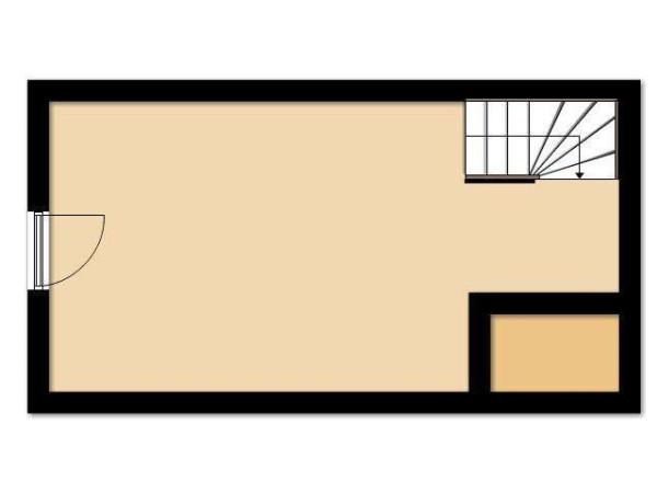 Affitto  bilocale Lucca Via Sandei Felino 1 847425