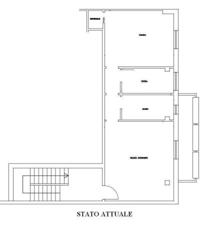 Vendita  bilocale Cagliari Via Leandro Corona 1 879334