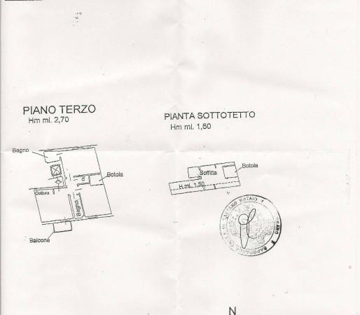 Vendita  bilocale Prato  1 864616
