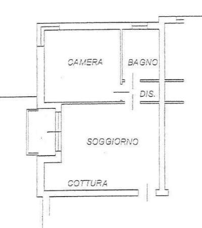 Vendita  bilocale Almenno San Salvatore Via Roma 1 864085