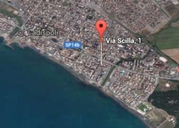 Vendita  bilocale Ladispoli Via Scilla 1 909899