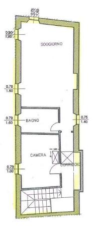 Vendita  bilocale Toscolano Maderno Via San Pietro 1 907573