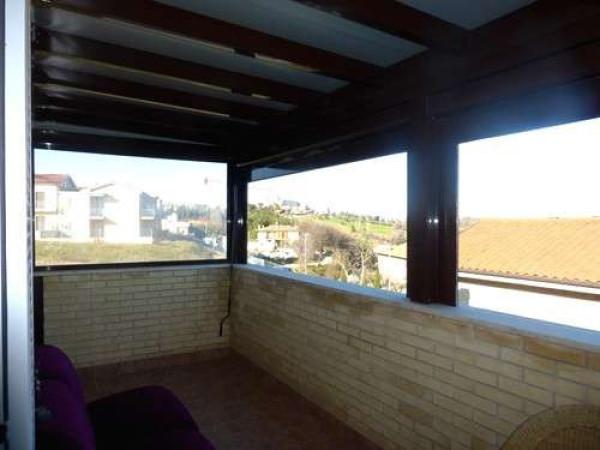 Vendita  bilocale Morro d Alba Via Martiri Della Resistenza 1 909702