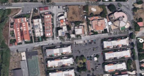 Vendita  bilocale Santa Marinella Via Dei Gladioli 1 910882