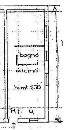 Vendita  bilocale Busto Arsizio Via Francesco Baracca 1 913607