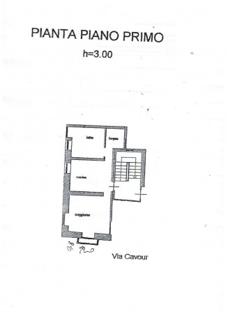 Vendita  bilocale Lanciano Via Camillo Benso Conte Di Cavour 1 914716