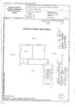 Vendita  bilocale Casalnuovo di Napoli Via Filippo Brunelleschi 1 915268