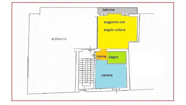 Vendita  bilocale Fenegrò Via Roma 1 915976