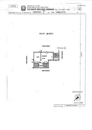 Vendita  bilocale Tarquinia Via A. Pertini 1 919479