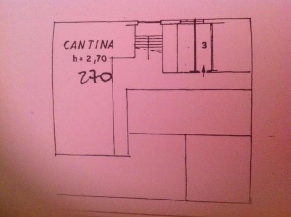 Vendita  bilocale Susa Via Montello 1 922970
