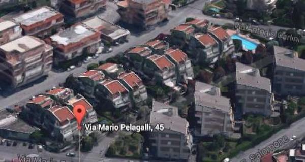Vendita  bilocale Cerveteri Via Mario Pelagalli 1 922904