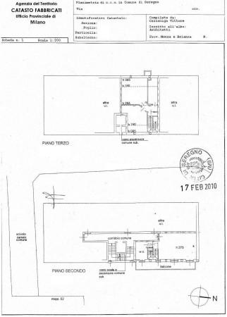 Appartamento trilocale in vendita a Seregno (MB)-21