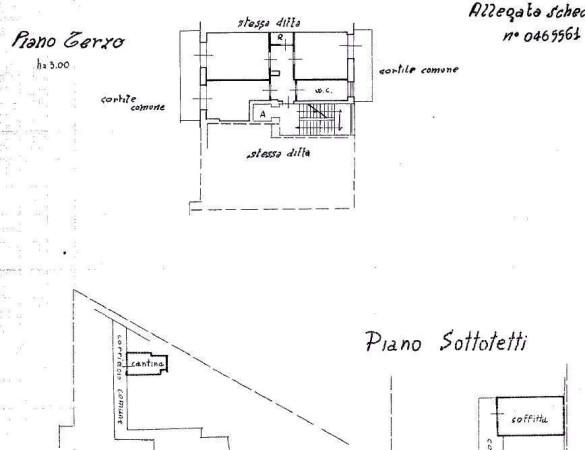 Vendita  bilocale Mondovì Via Risorgimento 1 924761