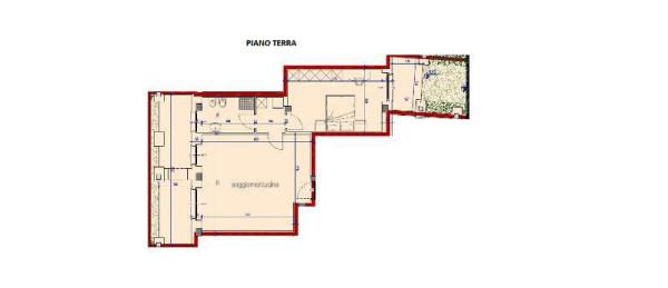 Vendita  bilocale Pinerolo Corso Torino, 316 1 834204