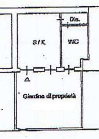Vendita  bilocale Paderno Dugnano Via Reali 1 861391