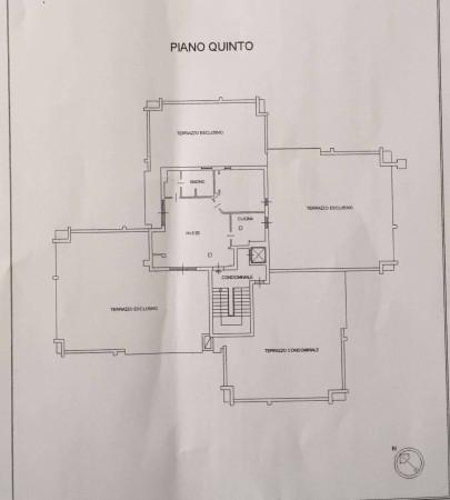 Vendita  bilocale Senigallia Via Metauro 1 1092624