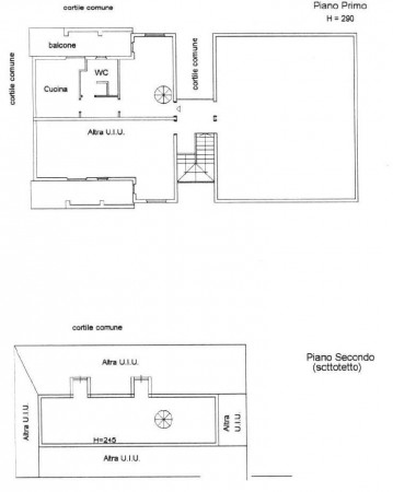 Vendita  bilocale Bernareggio Via Dei Gelsi 1 897024