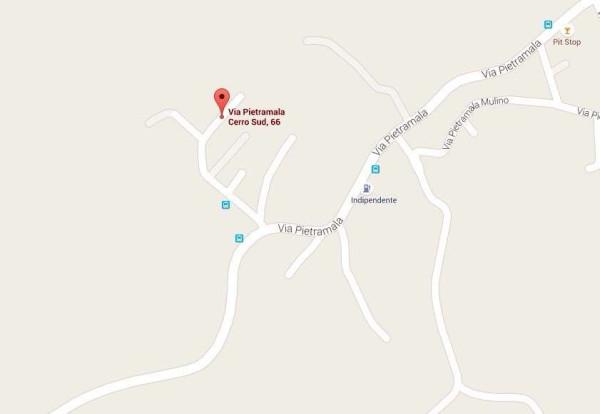 Vendita  bilocale Firenzuola Via Pietramala Cerro Sud 1 934304