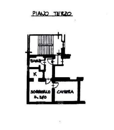 Affitto  bilocale Alassio Via Nino Bixio 1 934233