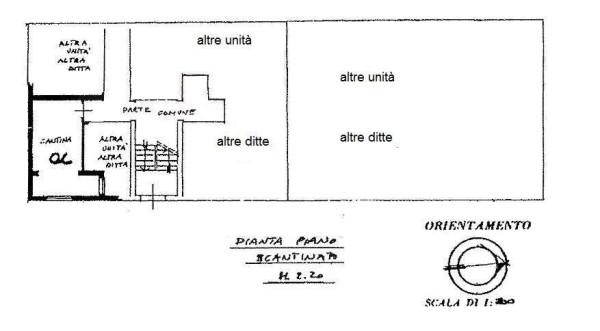 Vendita  bilocale Cadoneghe Via Giovanni Pascoli 1 941024