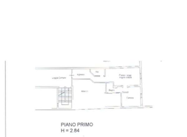 Vendita  bilocale San Pietro in Casale  1 943315