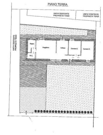 Villa in vendita a Bareggio, 3 locali, prezzo € 240.000 | Cambio Casa.it