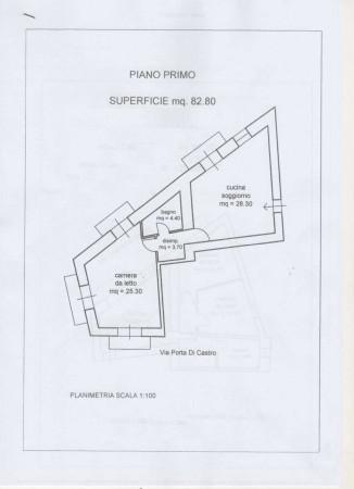 Vendita  bilocale Palermo Via Porta Di Castro 1 854574