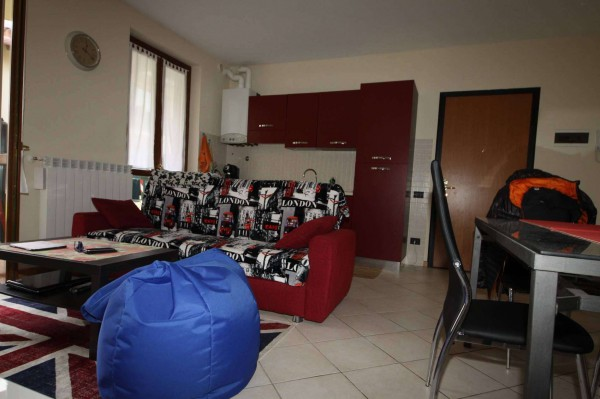 Vendita  bilocale Marone Via Borgo Nuovo 1 945818