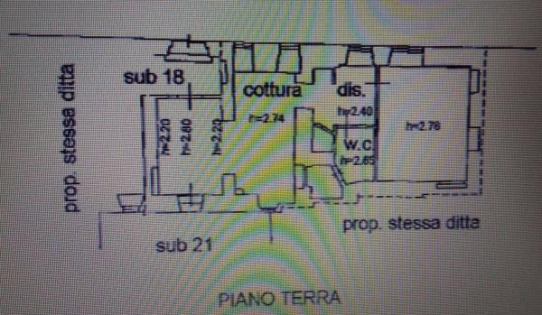 Vendita  bilocale Arezzo  1 947853