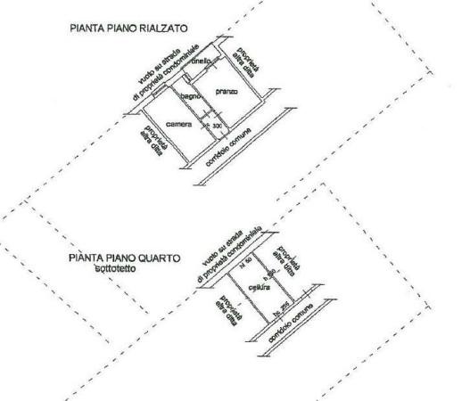 Vendita  bilocale Mondovì Via Aldo Moro 1 944146