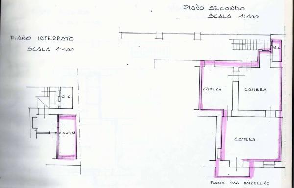 Vendita  bilocale Bibiana Piazza San Marcellino 1 948480