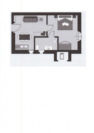 Affitto  bilocale Montesilvano Via Aldo Moro, 10 1 954148