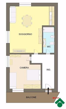 Vendita  bilocale Oulx Via Bardonecchia, 42 1 955572