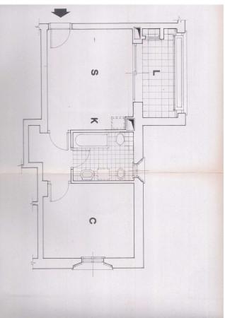 Vendita  bilocale Cusago Via Aldo Moro 1 959596