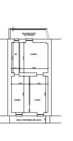 Vendita  bilocale Settimo Torinese Via C. Colombatto 1 953856