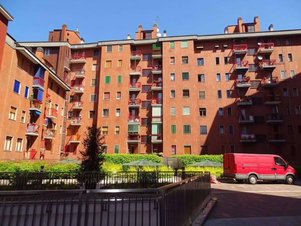Vendita  bilocale Milano Via Dolomiti, 11 1 961200